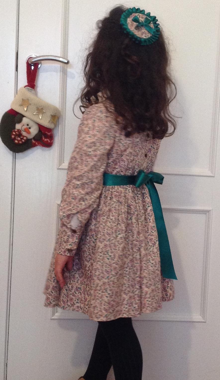 Tocado para vestido