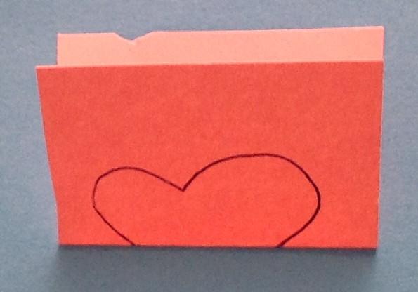 Manualidades para el día de San Valentín